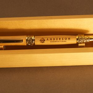 Sculpt Pen,Engraved,Lift Box